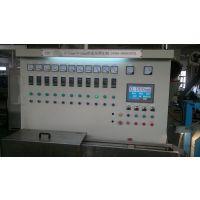 供应XLPE/FPV120-1光伏线押出机 权隆光伏线生产线