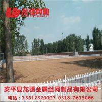 围墙网报价 公路防护栅栏 草坪市政护栏生产