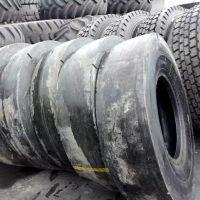 直销前进12.00R24光面钢丝井下铲运机轮胎 L-5S 耐磨防滑电话15621773182