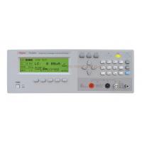 TH2689漏电流绝缘测试仪,TH2689厂家