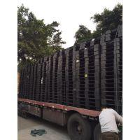 深圳塑料卡板厂家供应二手塑料卡板批发与回收