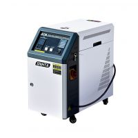 SVM-900W水式模温机 不锈钢管路 信泰制造