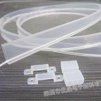 LED硅胶套管,LED套管,LED灯带防水套管,LED灯硅胶管,高透明硅胶管