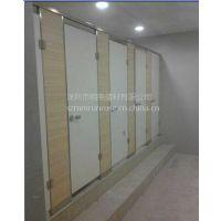 自贡市鸿创源定制公共卫生间隔断墙学校厕所洗手间隔板挡板
