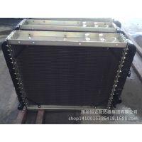 各种压路机水箱 甘肃临工散热器20T压路机4吨铲车水箱配件价格