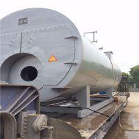 出售全新10吨燃油燃气蒸汽锅炉