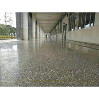 专业水磨石硬化地坪,水磨石地坪翻新,水磨石地面抛光