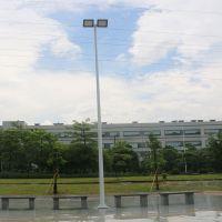惠阳区室外篮球场灯光灯泡瓦数 球场照明灯杆价格 篮球场标准尺寸图