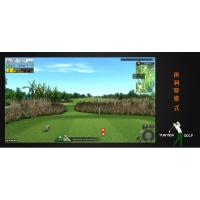 YYD-G高速摄像室内高尔夫1因为他先进的技术造就高品质生活