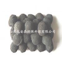 微电解法处理废水,铁碳填料,龙安泰环保专业厂家
