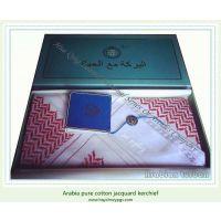 2019精品阿拉伯高档丝光棉头巾 Arabian mercerized cotton scarf