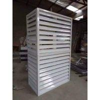 广州德普龙轻质耐水铝百叶窗定做厂家价格