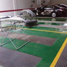 钢格板价格多少 电镀锌网格板 手工焊接钢格板