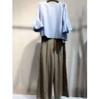 时尚高端艾蜜雪欧美连衣裙女装批发一手货源北京好的女装品牌