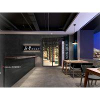 书店设计和商业空间设计北京海岸怎么样?