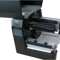 佐藤打印机 SATO CL6NX 工业等级6英寸宽幅不干胶标签条码打印机