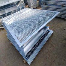 网格板规格 洗车房地面网格板 排水沟盖板批发