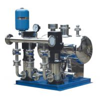 保定变频供水机组 天津无负压变频供水系统 新疆恒压变频供水装置