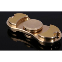 办公解压神器指尖陀螺定制异形指尖陀螺制造厂家