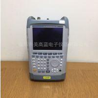 8G手持式频谱分析仪R&S FSH8超低价现货销售,全国保修