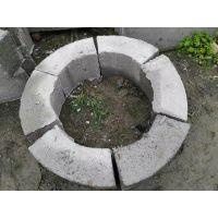 供应沃腾重庆混凝土井砖 砌块 井石 明沟盖板 水篦子