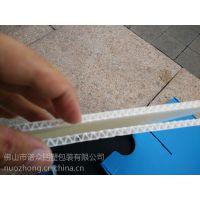 钙塑箱 深圳钙塑箱厂 诺众塑胶包装公司