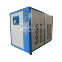 高频炉专用冷水机10p