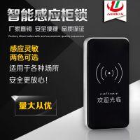 zand/赞得柜锁供应ZD012热销触摸密码锁 锌合金