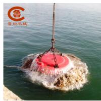 鲁磁直供打捞用起重电磁铁MW5质量好信誉好口碑极佳