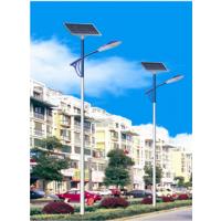 河南开封供应太阳能路灯 质量价格有保障