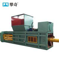 郑州专业废纸打包机厂家 郑州废纸打包机价格一览 二手废纸打包机