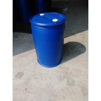 阿图什200升塑料包装桶|蓝色塑料桶 甲酸化工桶 20年企业保证