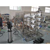 供应山东三一科技单级反渗透设备使用及安装注意事项