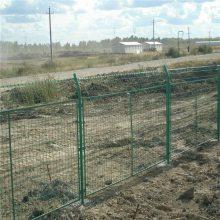 新疆铁路围栏网价格 足球场围栏 高速隔离网