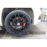 武昌改装汽车轮圈轮毂、汽车轮胎升级改装专业找竞速