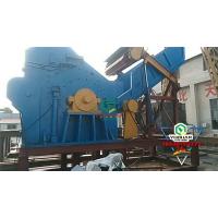 南京 金属破碎机的厂家 金属破碎机原理图