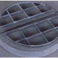 水蒸汽过滤除沫器丝网 耐高温不锈钢 异形定做 安平上善