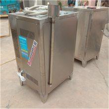 点火全自动燃气蒸汽机 安徽滁州市高温烤酒蒸汽机 安庆煮豆浆发生器安装图 3分钟产汽