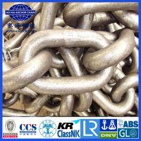 镀锌锚链-江苏奥海船舶配件有限公司