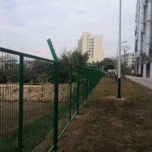 沙河党校球场框架铁栏杆 同和菜地铁网批发 黄石胶纸厂车间铁丝网