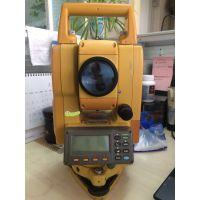 拓普康GTS-332W全站仪 7成新