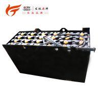 叉车蓄电池 电瓶车蓄电池 电动车蓄电池4VBS280-24V厂家直销