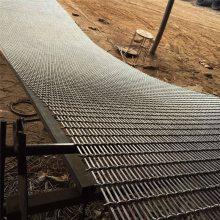 异型轧花网供应商 成型轧花网 煤矿筛网机器