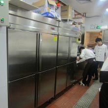中山有什么牌子的六门厨房冰柜哪里有卖