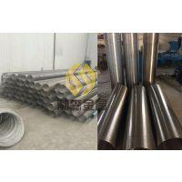 渤森不锈钢V型丝绕丝管生产厂家