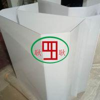 诚信厂家提供德国拜耳原料pc板加工,专业耐力板材加工厂,品质保证