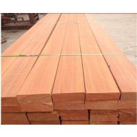 上海居野木业项目合作柳桉木地板,花架,柳桉木市政工程生产厂家,