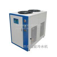 变压器冷却专用油冷机