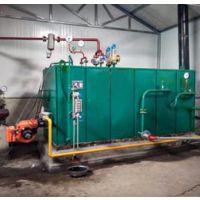 供应远大YDZ0.5-0.7-YQ燃油气蒸汽发生器