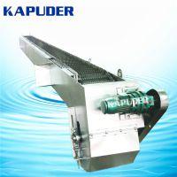 不锈钢机械格栅厂家直销 凯普德污水处理设备厂家